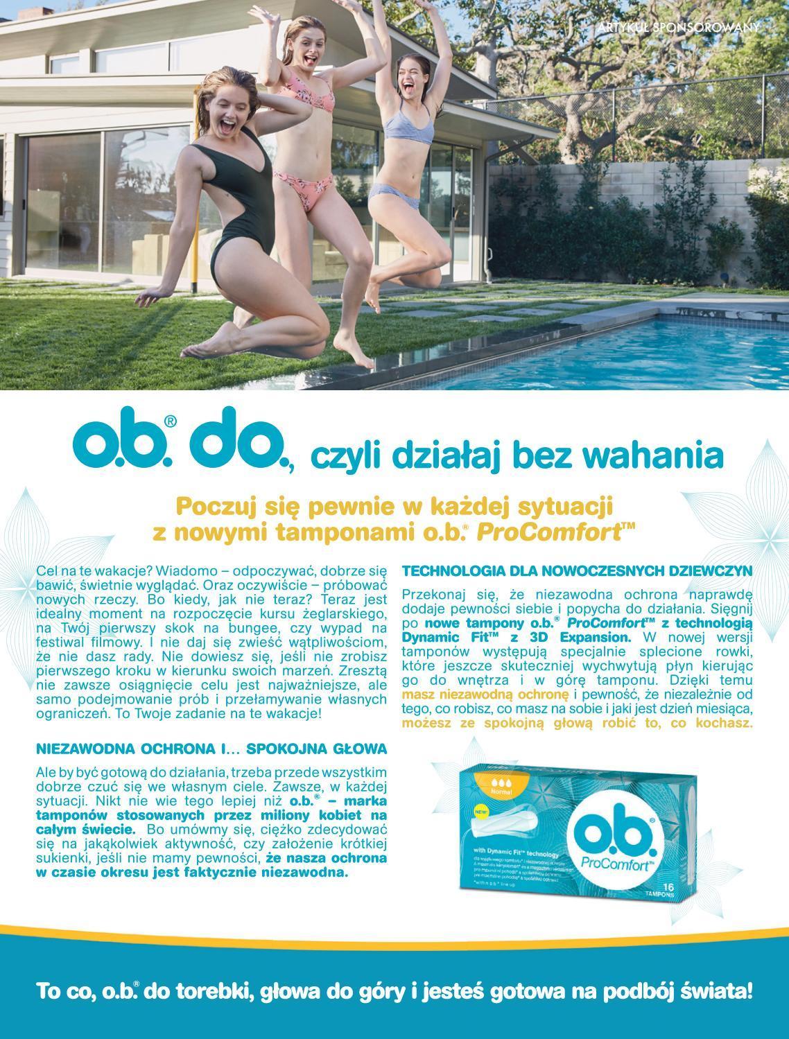 Gazetka promocyjna Hebe do 31/08/2018 str.89