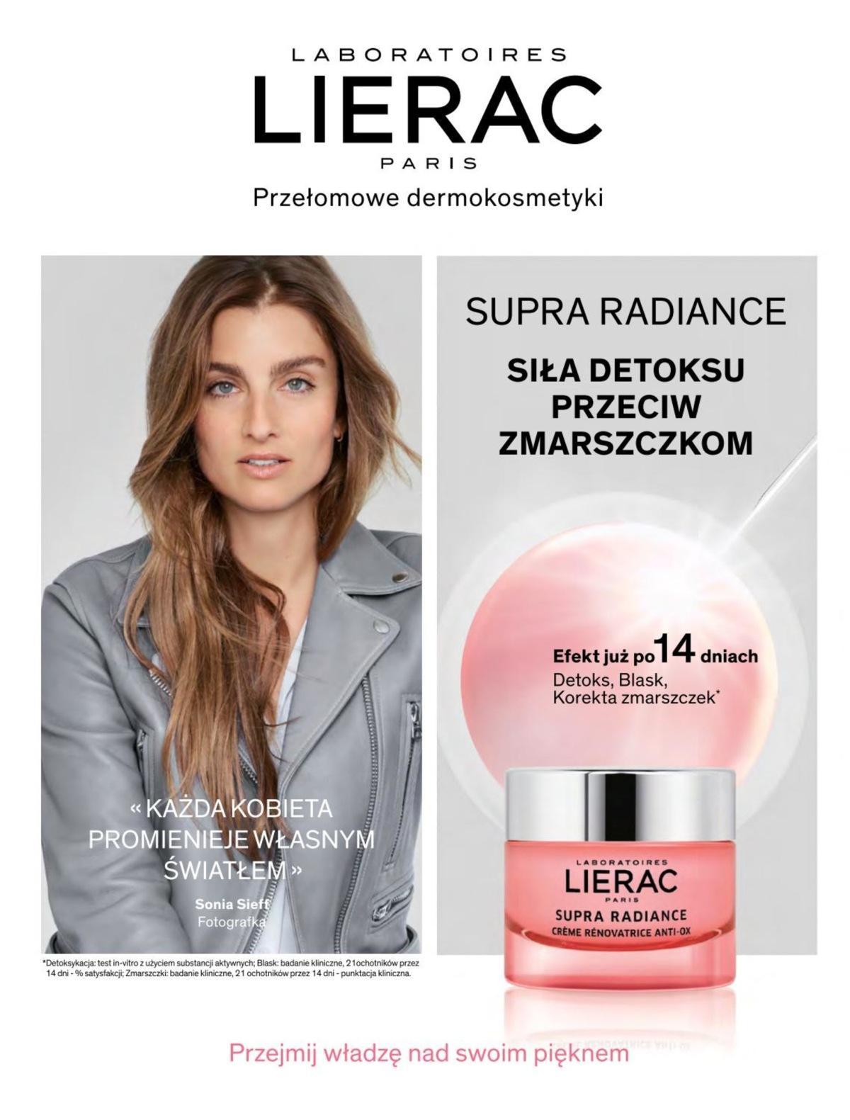 Gazetka promocyjna Hebe do 31/05/2019 str.66