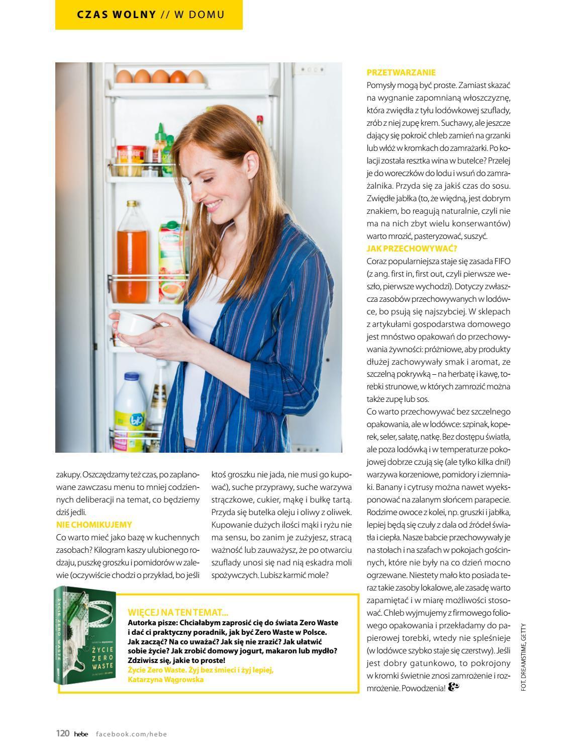 Gazetka promocyjna Hebe do 28/02/2019 str.119