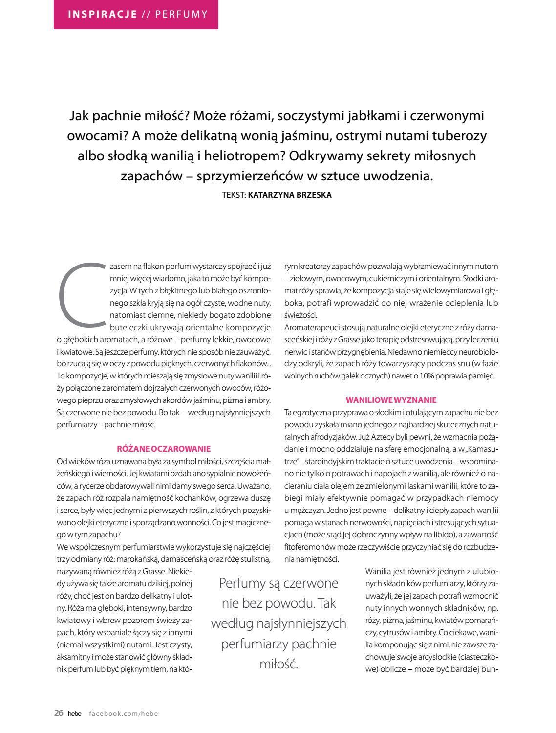 Gazetka promocyjna Hebe do 28/02/2019 str.25
