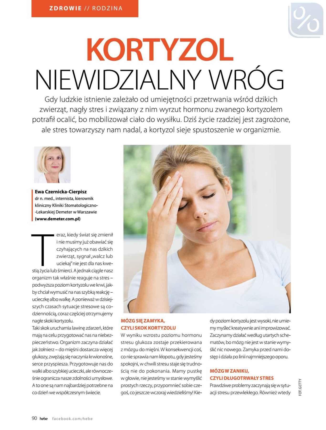 Gazetka promocyjna Hebe do 31/01/2019 str.90