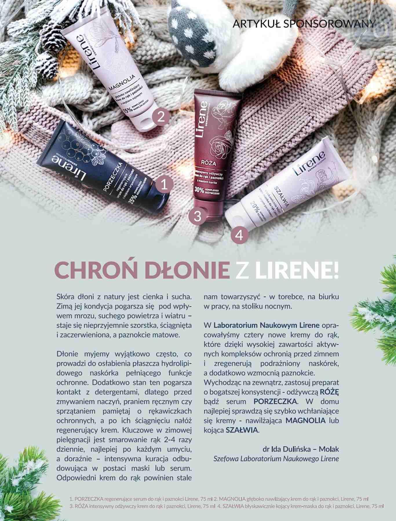 Gazetka promocyjna Hebe do 31/01/2019 str.37
