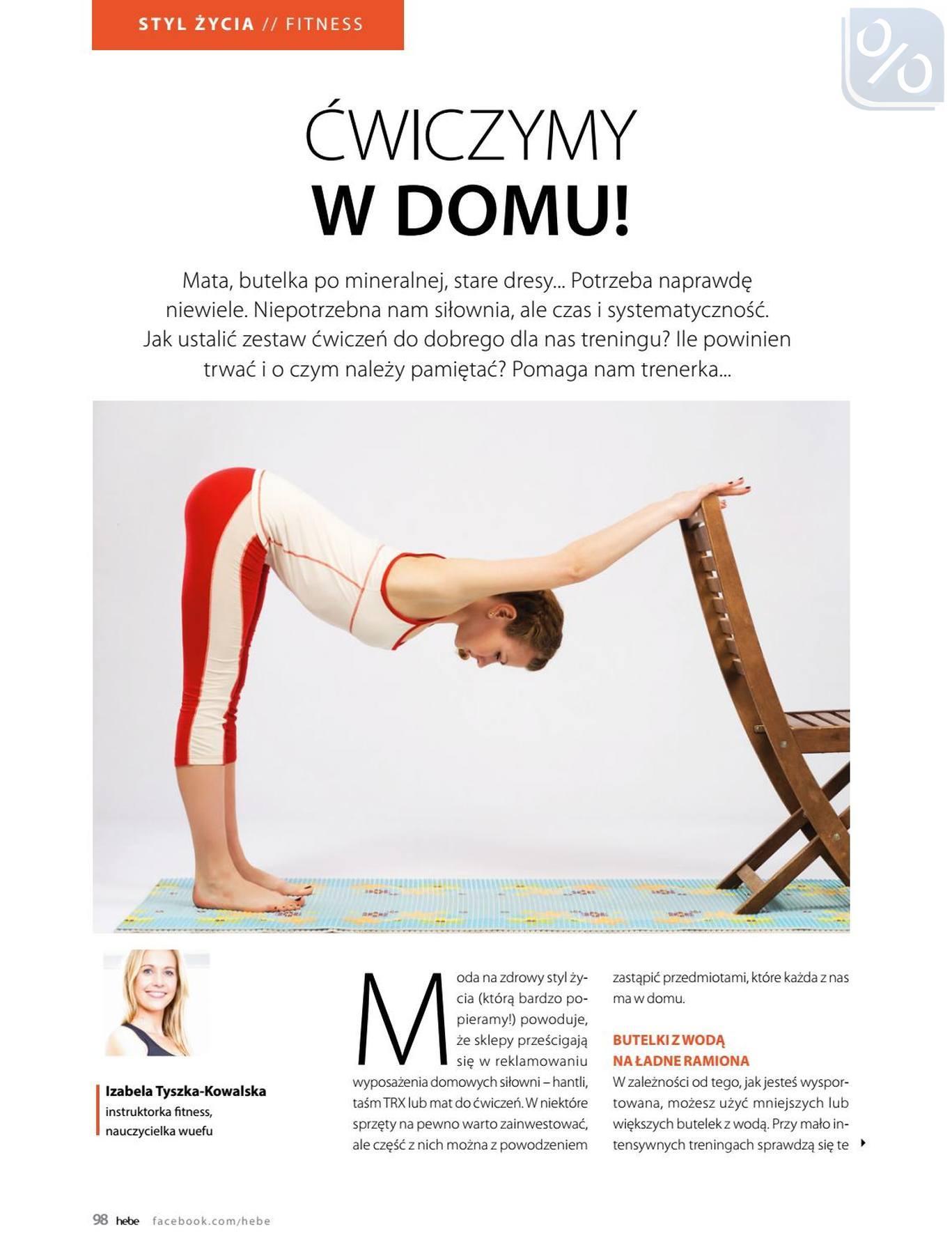 Gazetka promocyjna Hebe do 31/01/2019 str.98