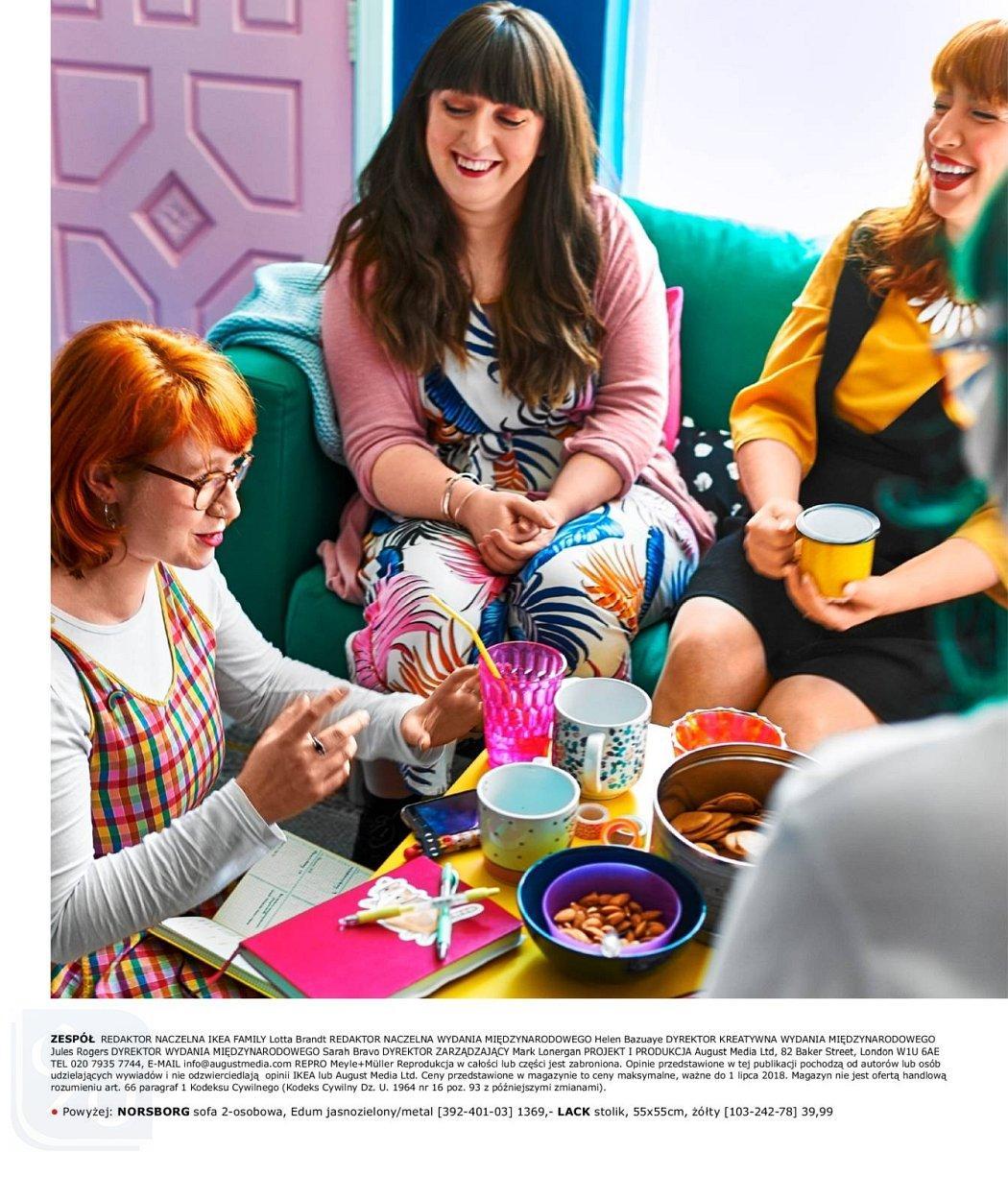 Gazetka promocyjna IKEA do 23/06/2018 str.1