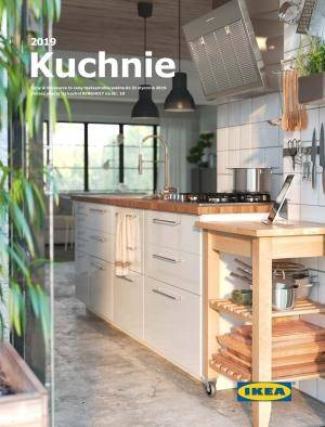 Kuchnie 2019