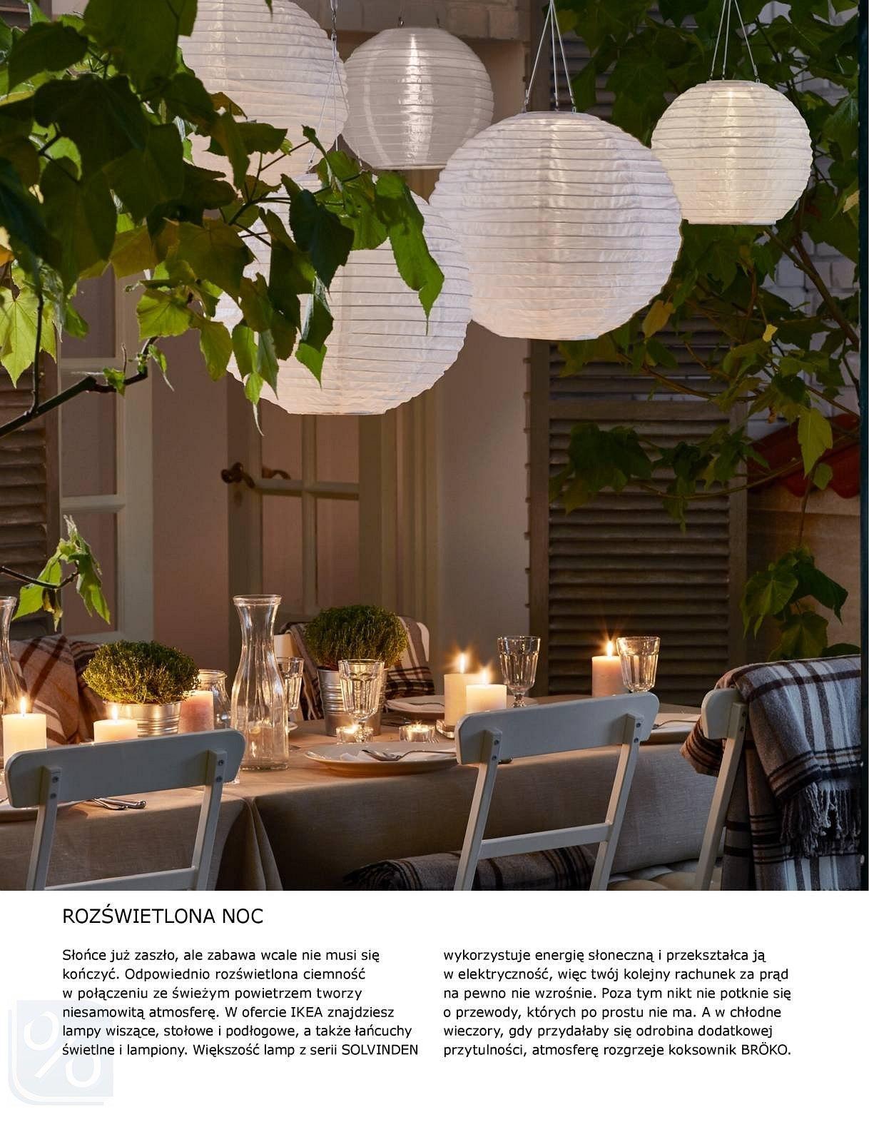 Gazetka promocyjna IKEA do 31/07/2018 str.65