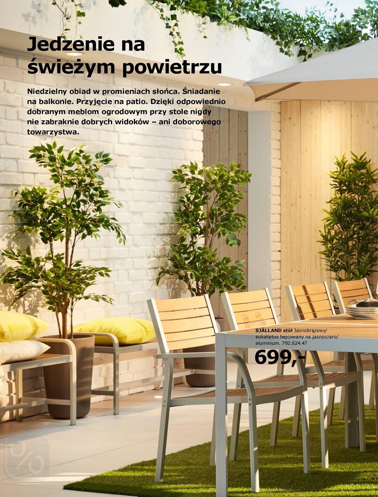Gazetka promocyjna IKEA do 31/07/2018 str.10