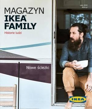 Ikea Magazyn Lato