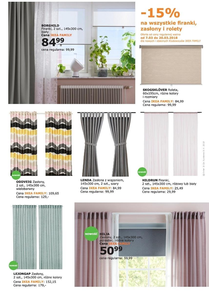 Gazetka Promocyjna I Reklamowa Ikea Ikea Promocje Od 28
