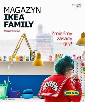 Ikea Magazyn Wiosna