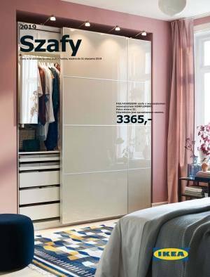 Szafy 2019