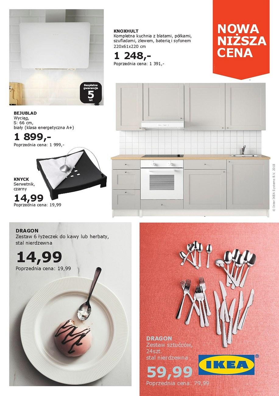 Gazetka promocyjna IKEA do 30/09/2018 str.6
