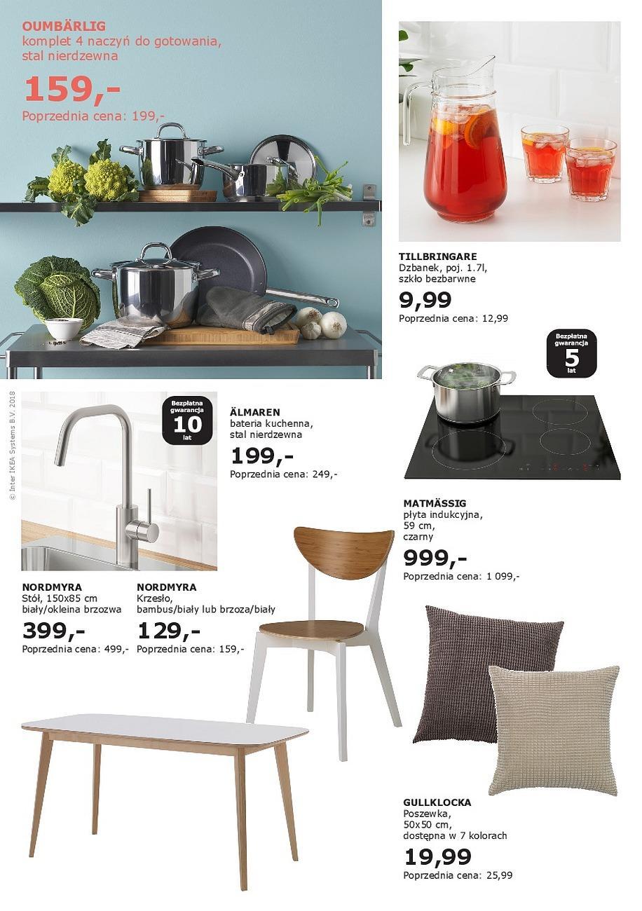 Gazetka promocyjna IKEA do 30/09/2018 str.5