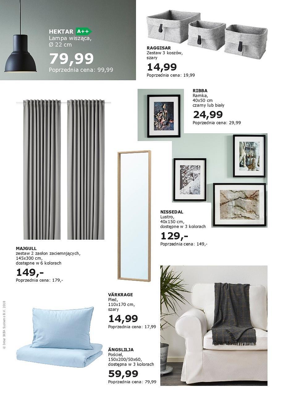 Gazetka promocyjna IKEA do 30/09/2018 str.4
