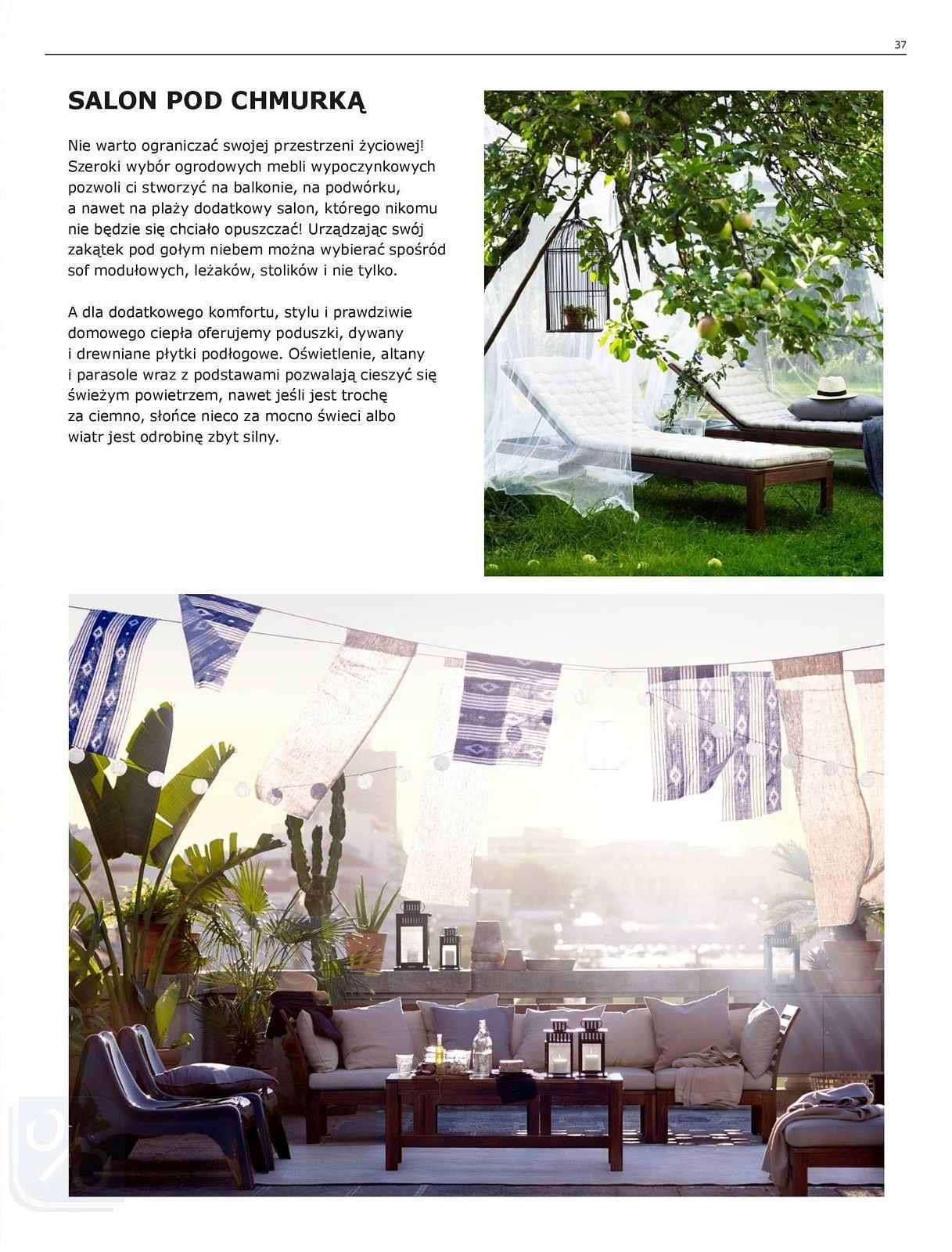 Gazetka promocyjna IKEA do 31/07/2018 str.36
