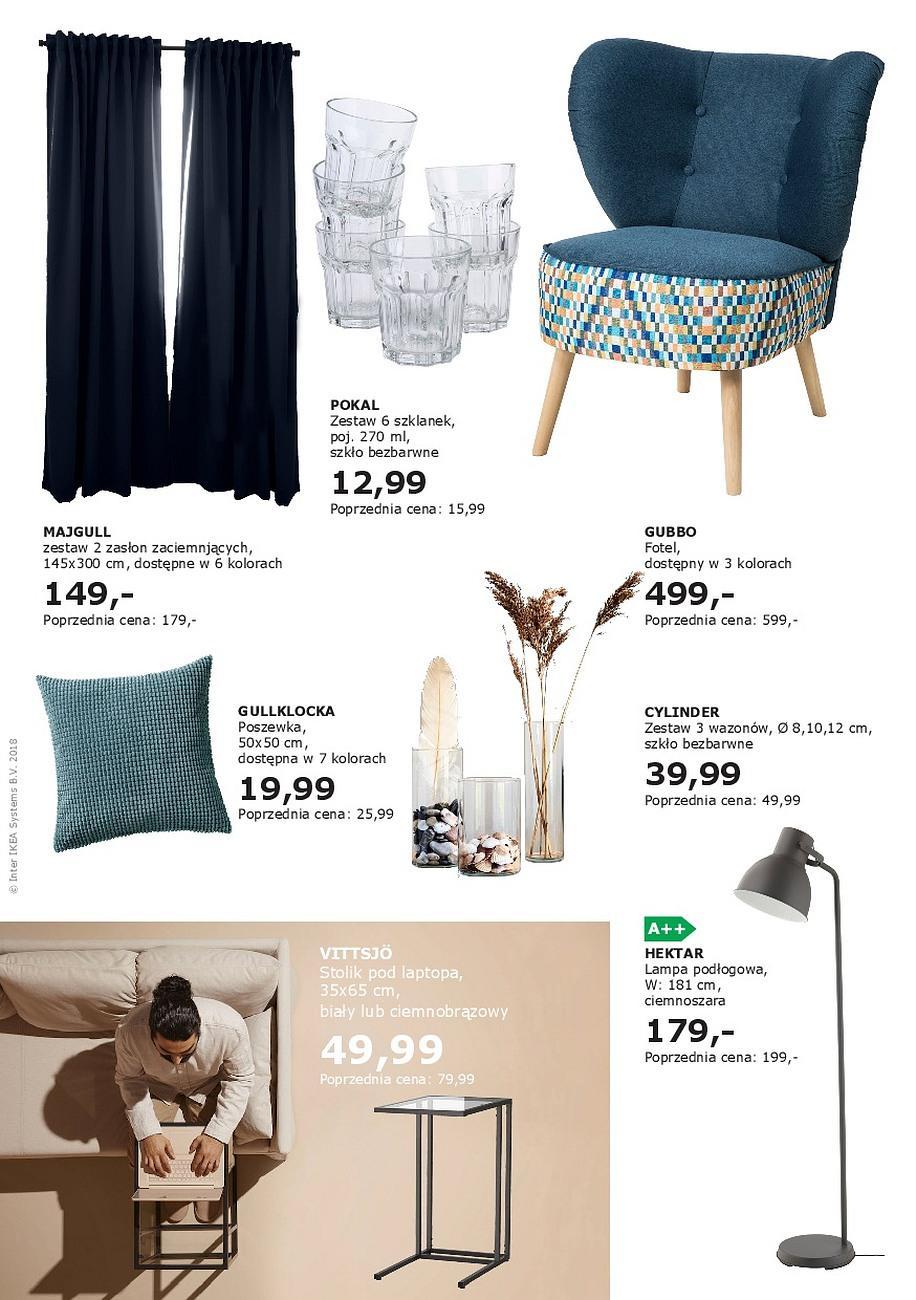 Gazetka promocyjna IKEA do 30/09/2018 str.2