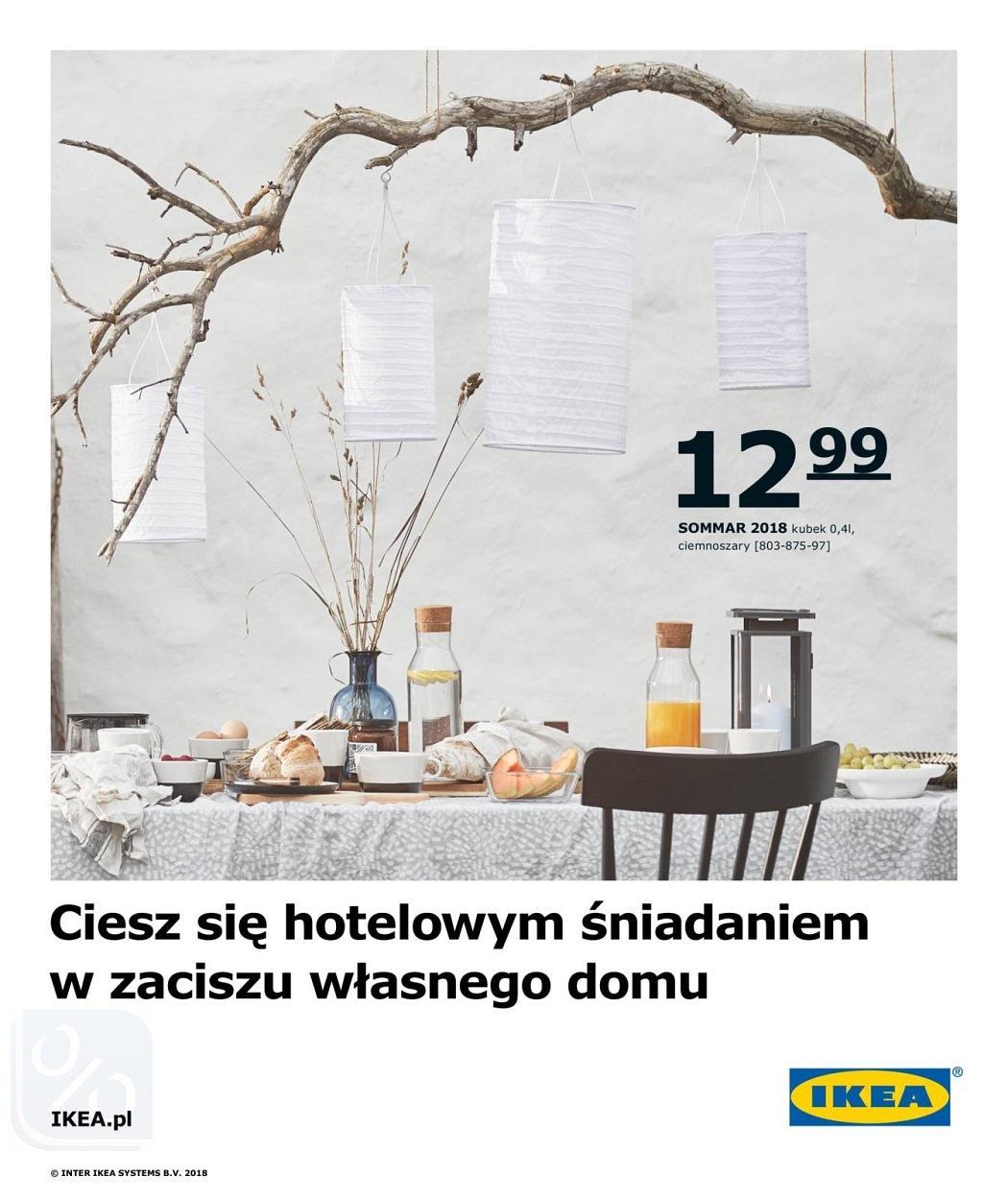 Gazetka promocyjna IKEA do 23/06/2018 str.3