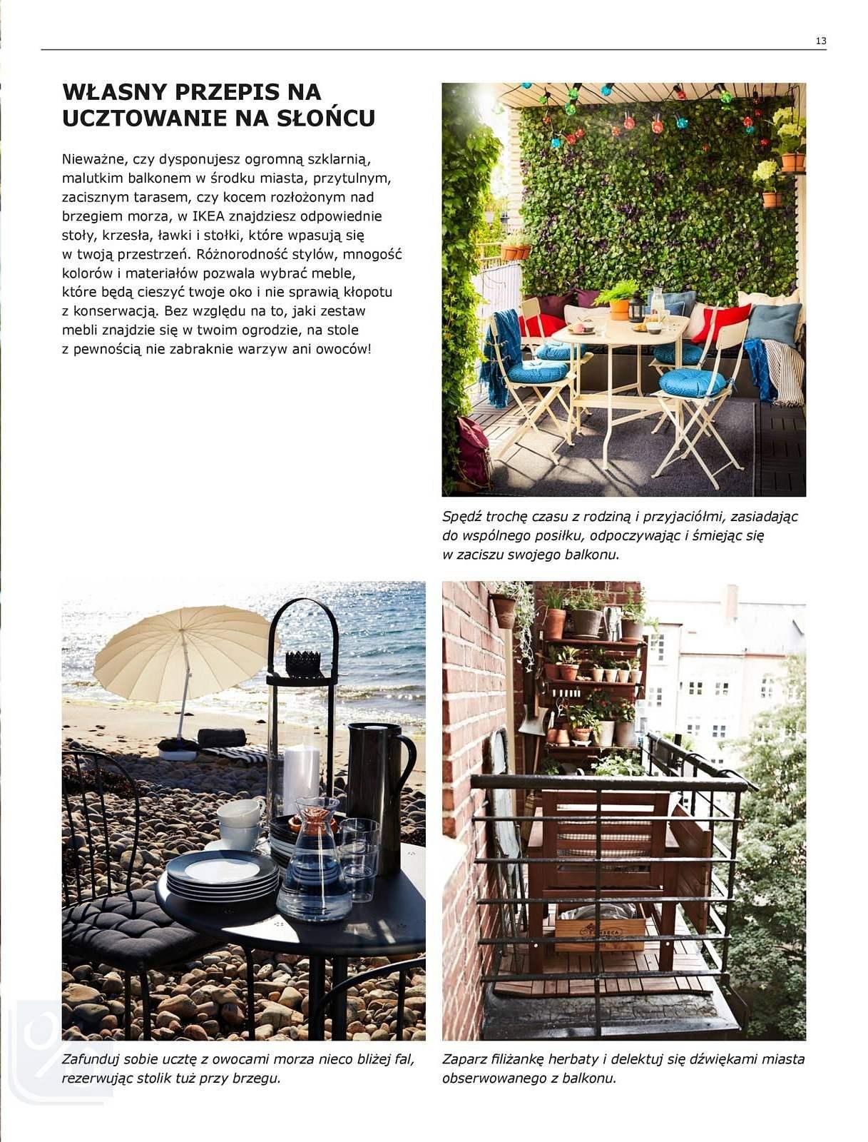 Gazetka promocyjna IKEA do 31/07/2018 str.12