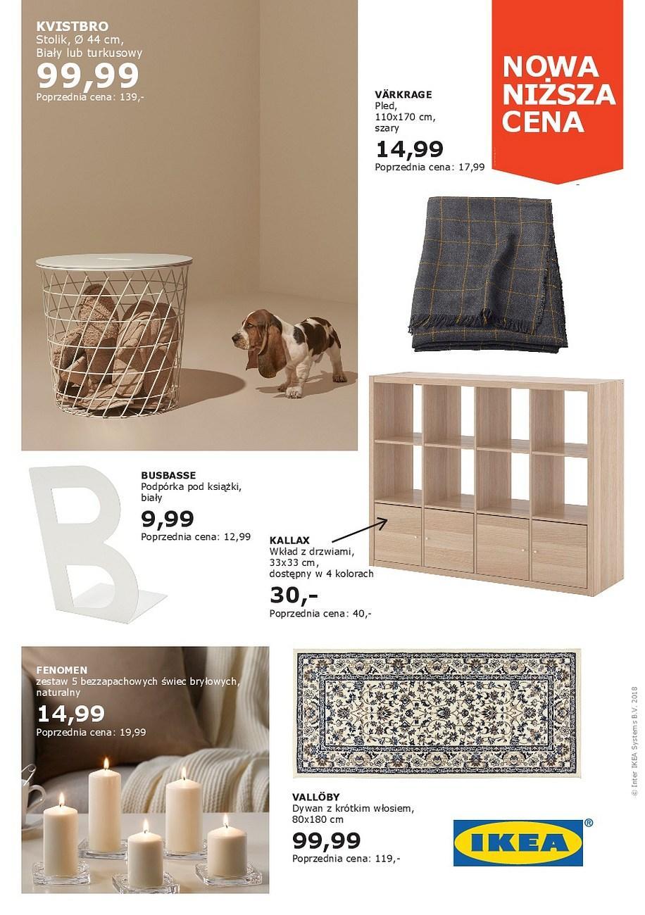 Gazetka promocyjna IKEA do 30/09/2018 str.3