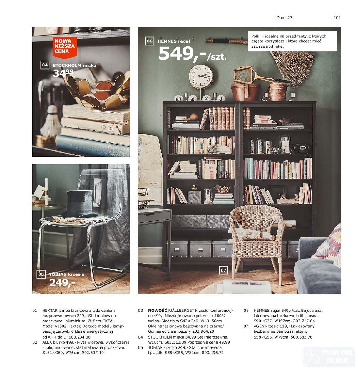 Gazetka promocyjna IKEA do 31/07/2019 str.101