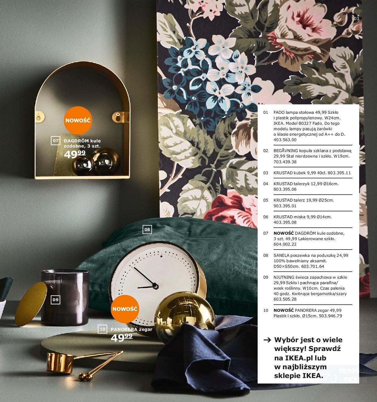 Gazetka promocyjna IKEA do 31/07/2019 str.103