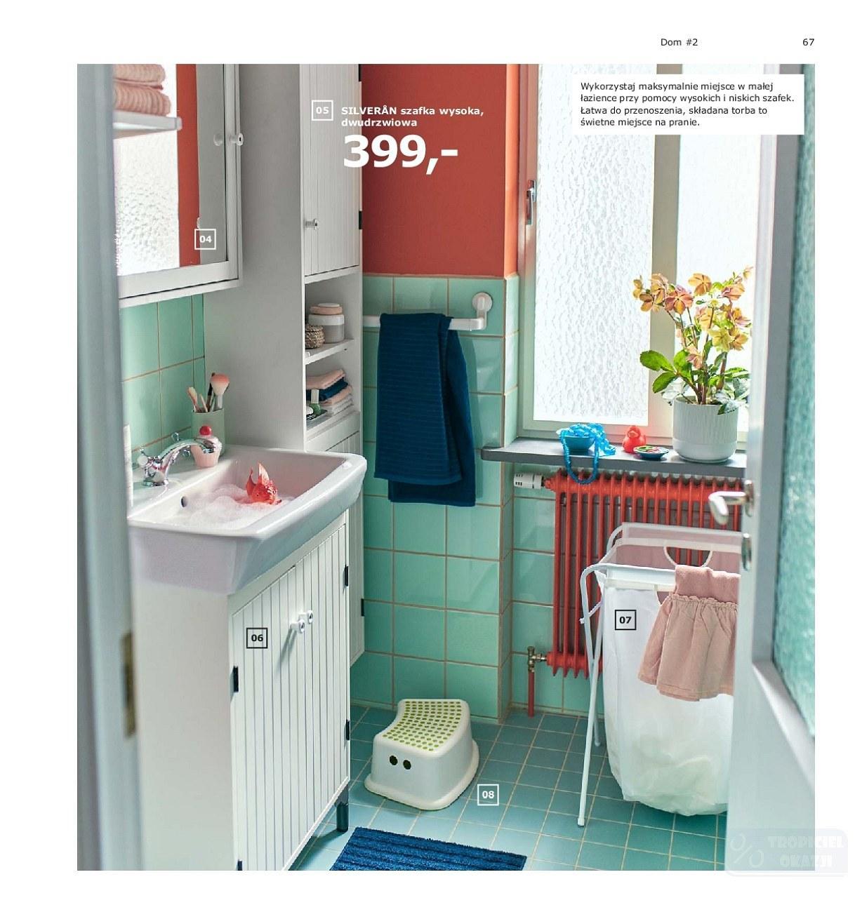 Gazetka promocyjna IKEA do 31/07/2019 str.67