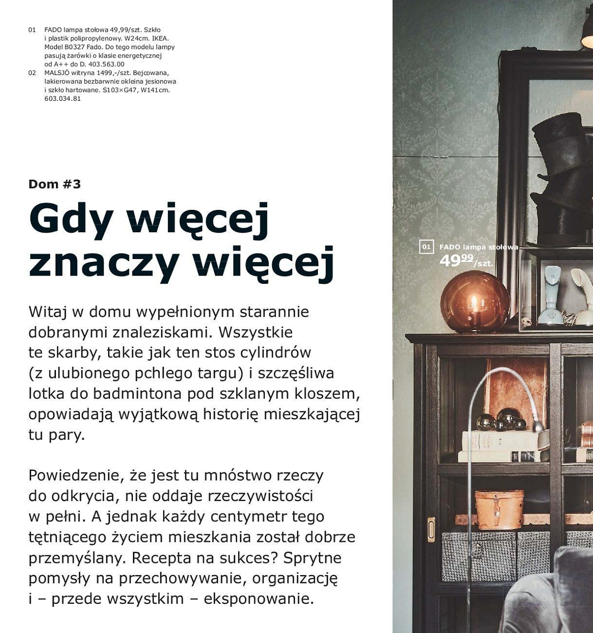 Gazetka promocyjna IKEA do 31/07/2019 str.95