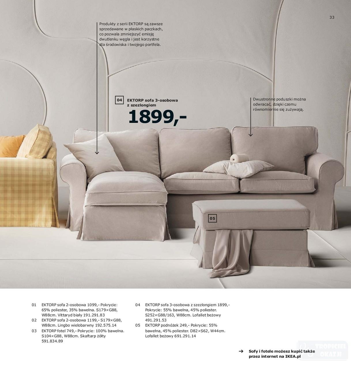 Gazetka promocyjna IKEA do 31/07/2019 str.33