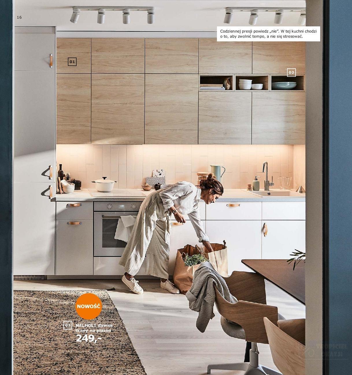 Gazetka promocyjna IKEA do 31/07/2019 str.16