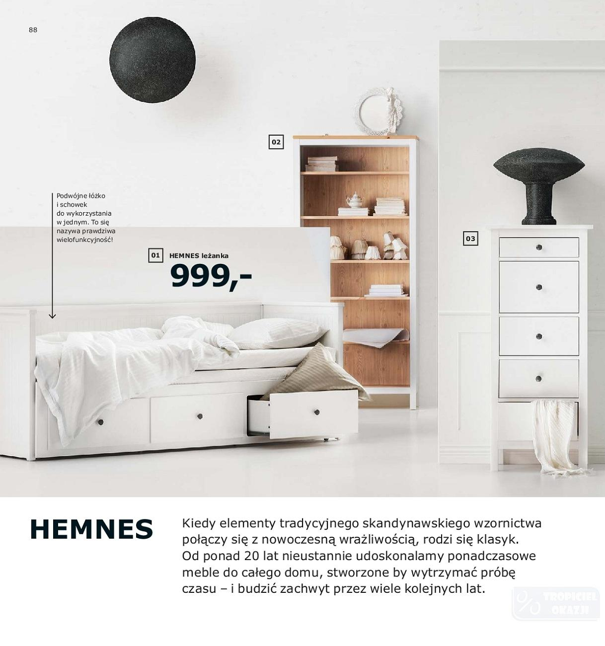 Gazetka promocyjna IKEA do 31/07/2019 str.88