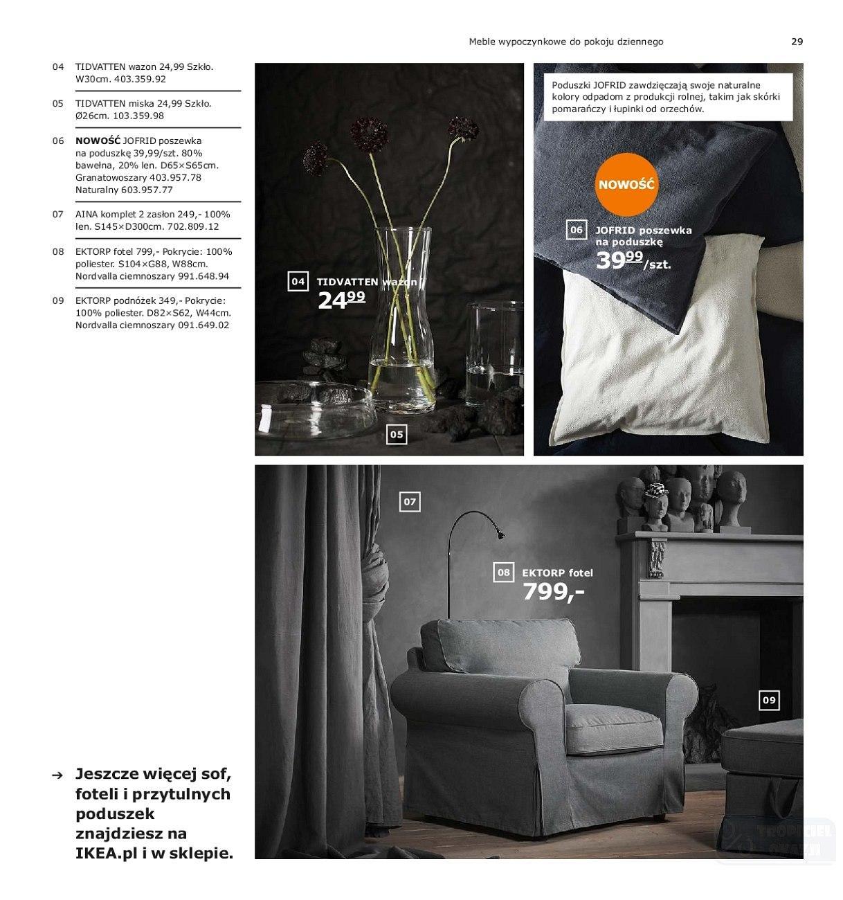 Gazetka promocyjna IKEA do 31/07/2019 str.29