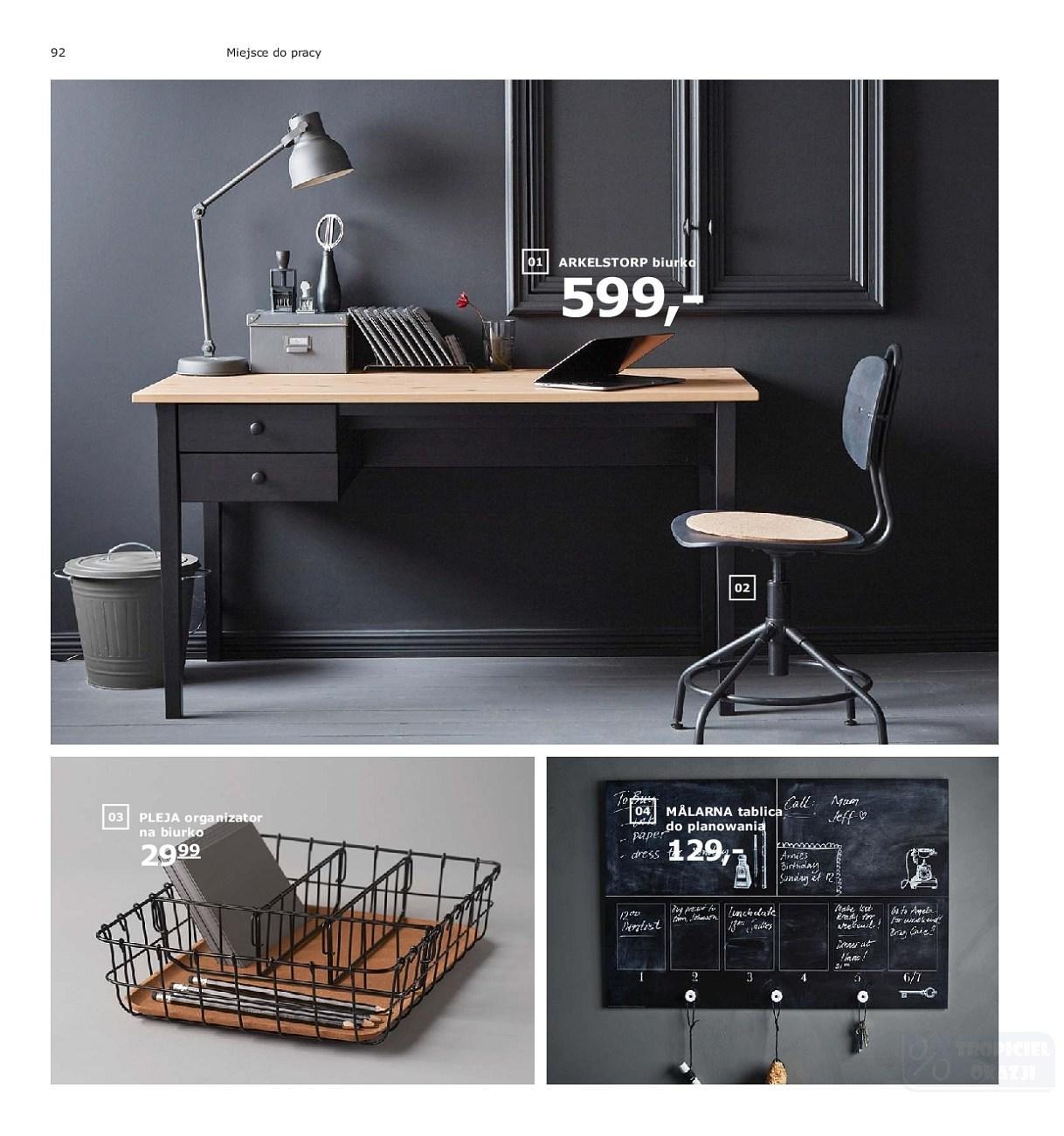 Gazetka promocyjna IKEA do 31/07/2019 str.92