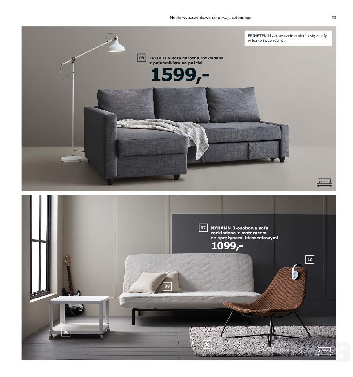 Gazetka promocyjna IKEA do 31/07/2019 str.52