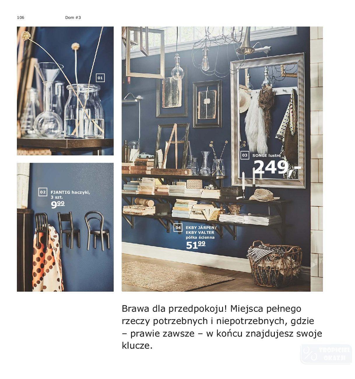 Gazetka promocyjna IKEA do 31/07/2019 str.106