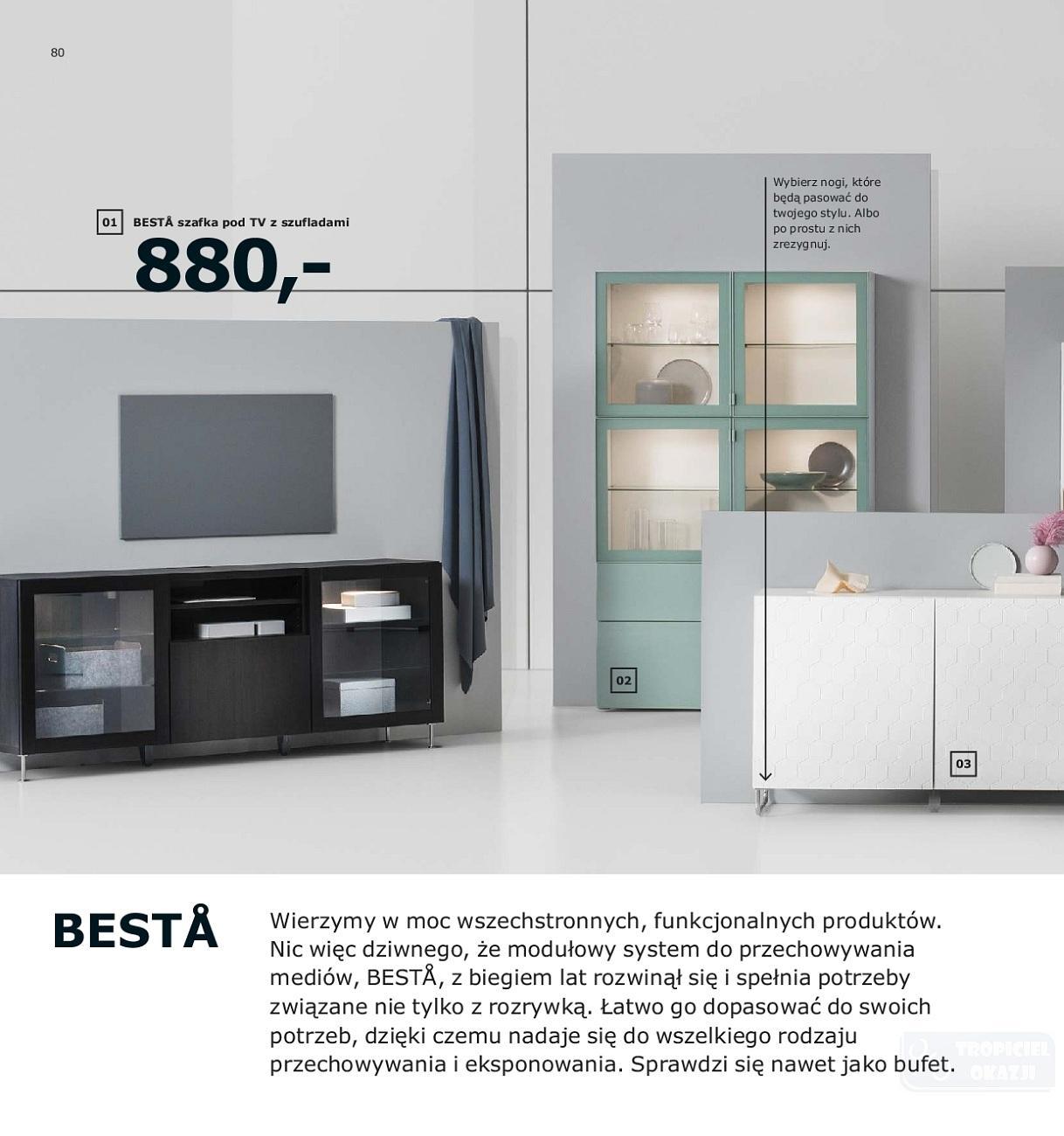 Gazetka promocyjna IKEA do 31/07/2019 str.80