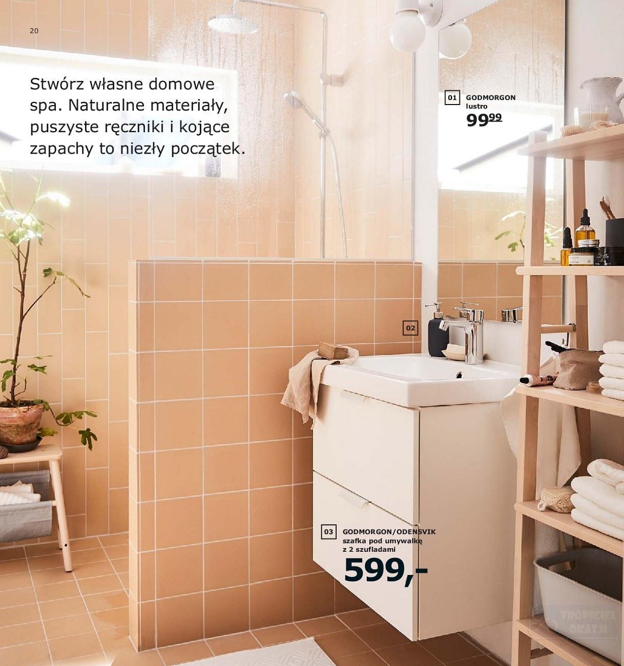 Gazetka promocyjna IKEA do 31/07/2019 str.20