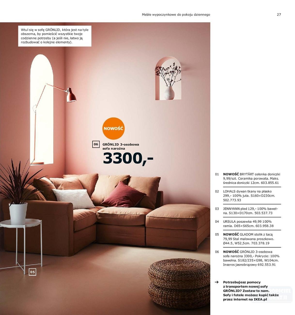 Gazetka promocyjna IKEA do 31/07/2019 str.27