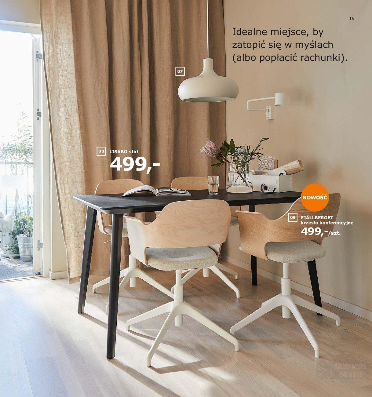 Gazetka promocyjna IKEA do 31/07/2019 str.19