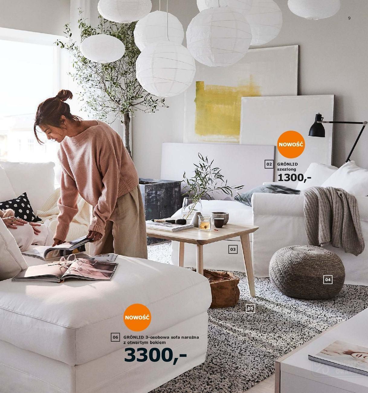 Gazetka promocyjna IKEA do 31/07/2019 str.9