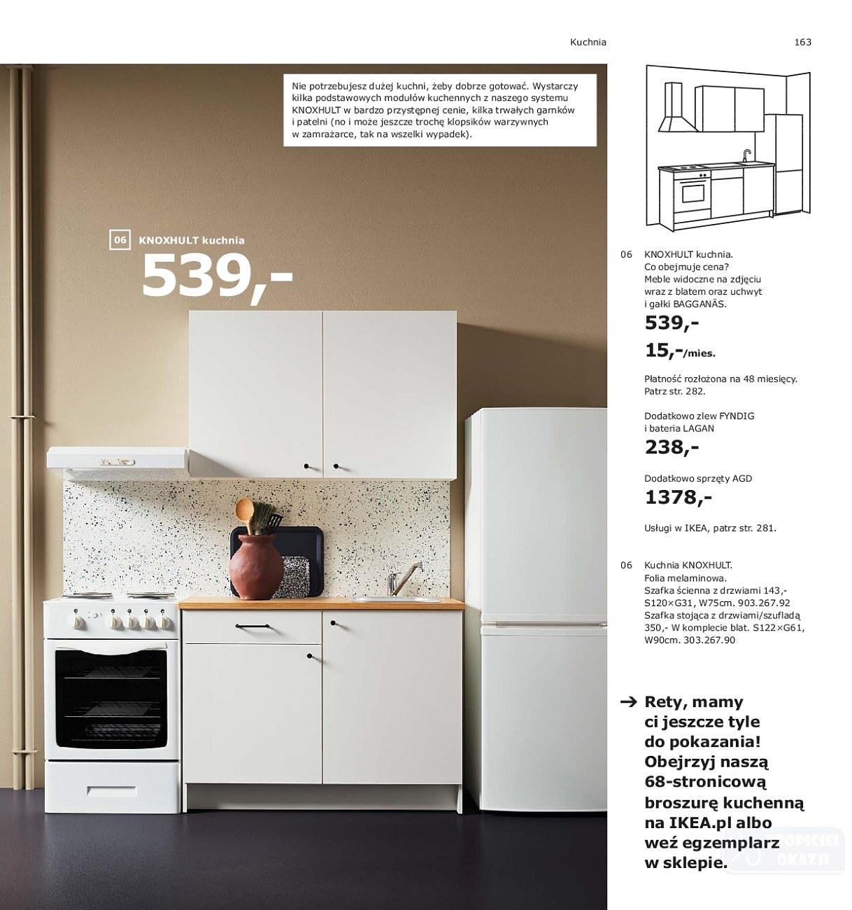 Gazetka Promocyjna I Reklamowa Ikea Katalog 2019 Od 17082018