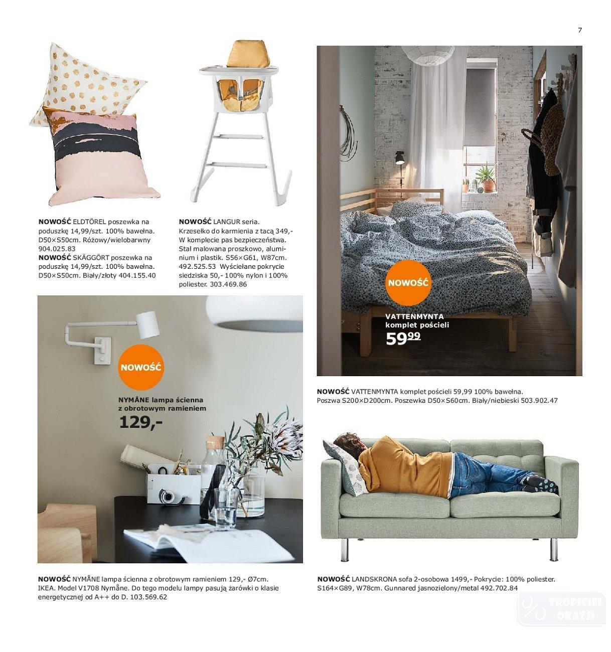Gazetka promocyjna IKEA do 31/07/2019 str.7