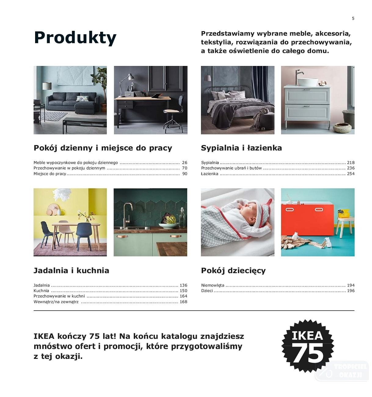 Gazetka promocyjna IKEA do 31/07/2019 str.5