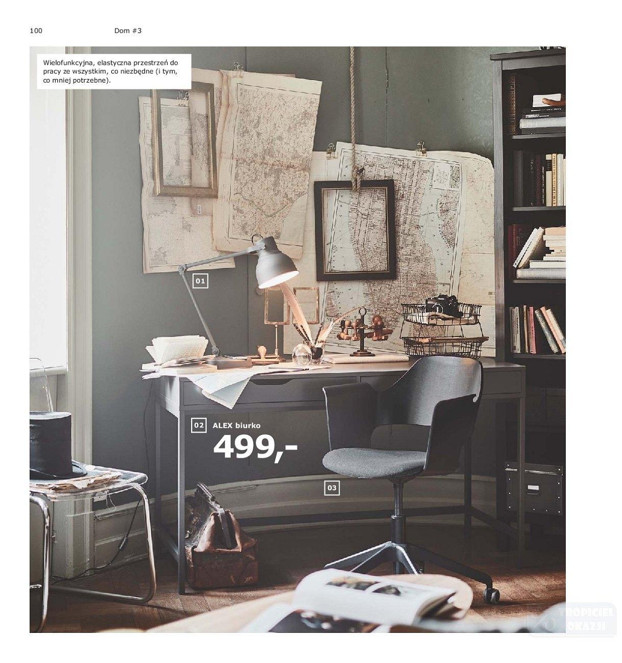 Gazetka promocyjna IKEA do 31/07/2019 str.100