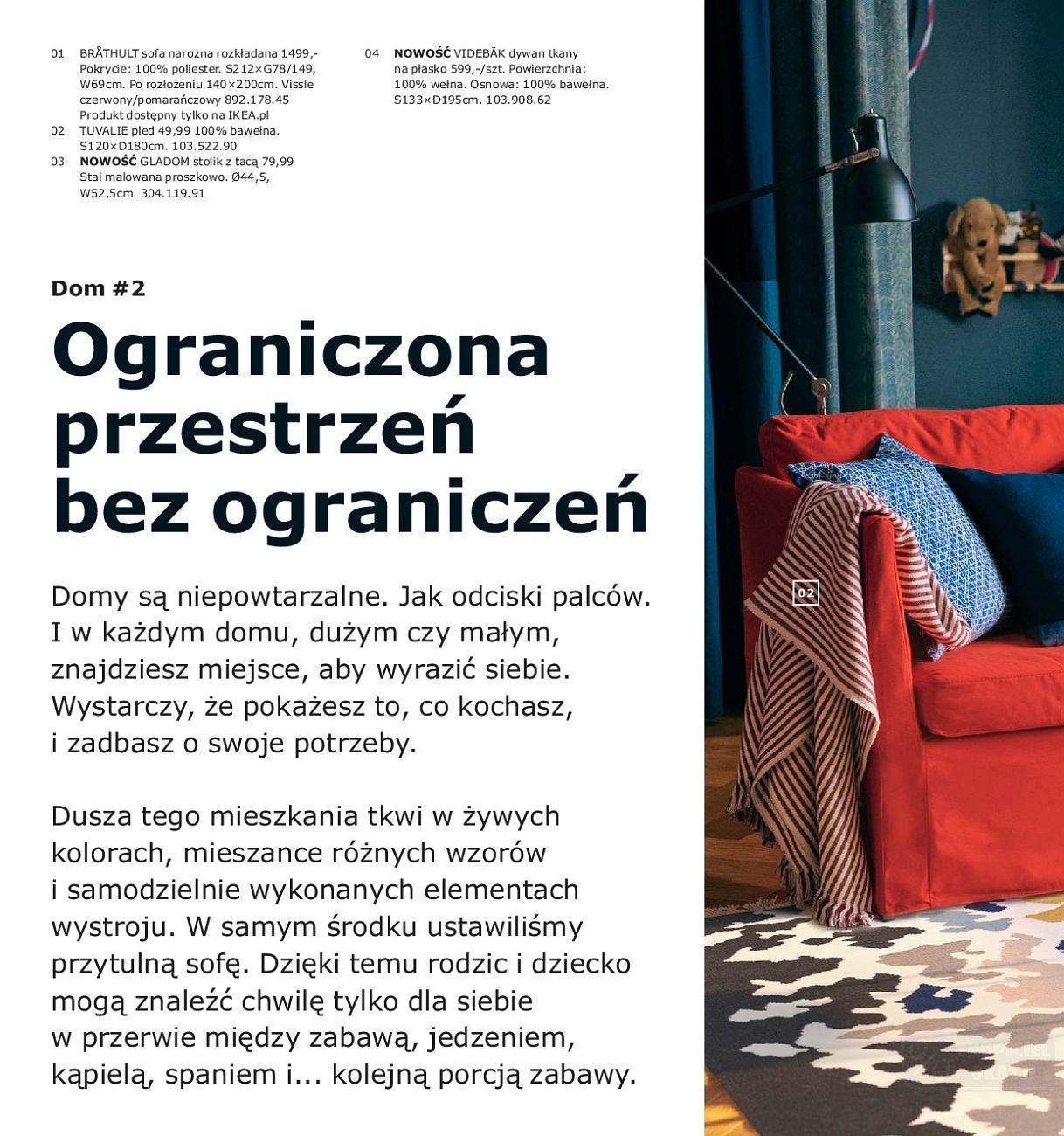 Gazetka promocyjna IKEA do 31/07/2019 str.56