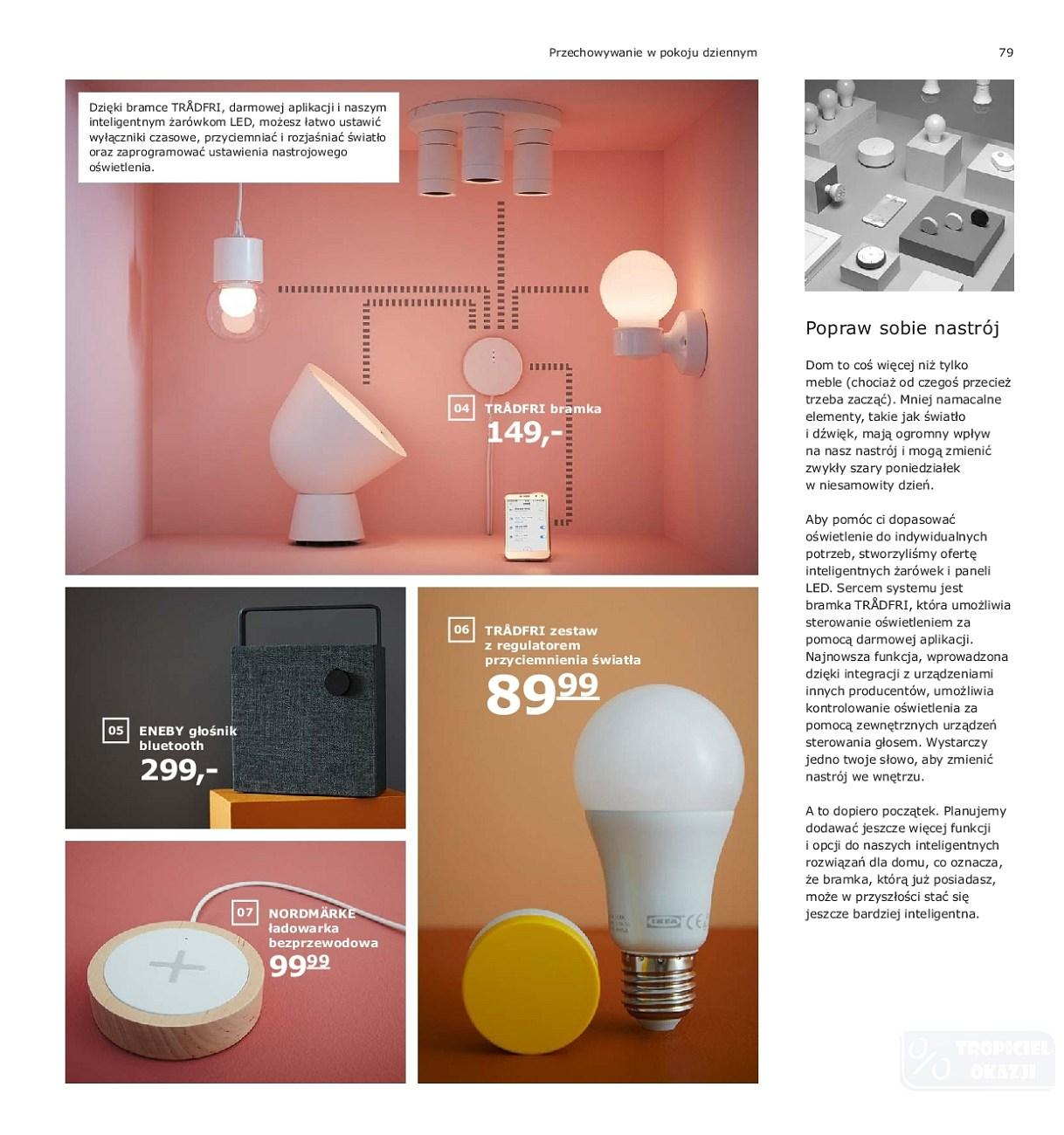 Gazetka promocyjna IKEA do 31/07/2019 str.79
