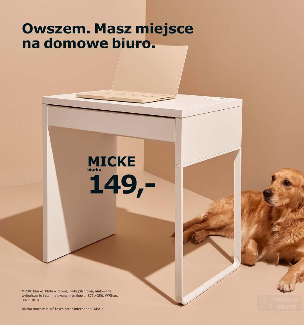 Gazetka promocyjna IKEA do 31/07/2019 str.94