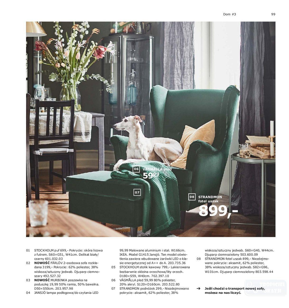 Gazetka promocyjna IKEA do 31/07/2019 str.99