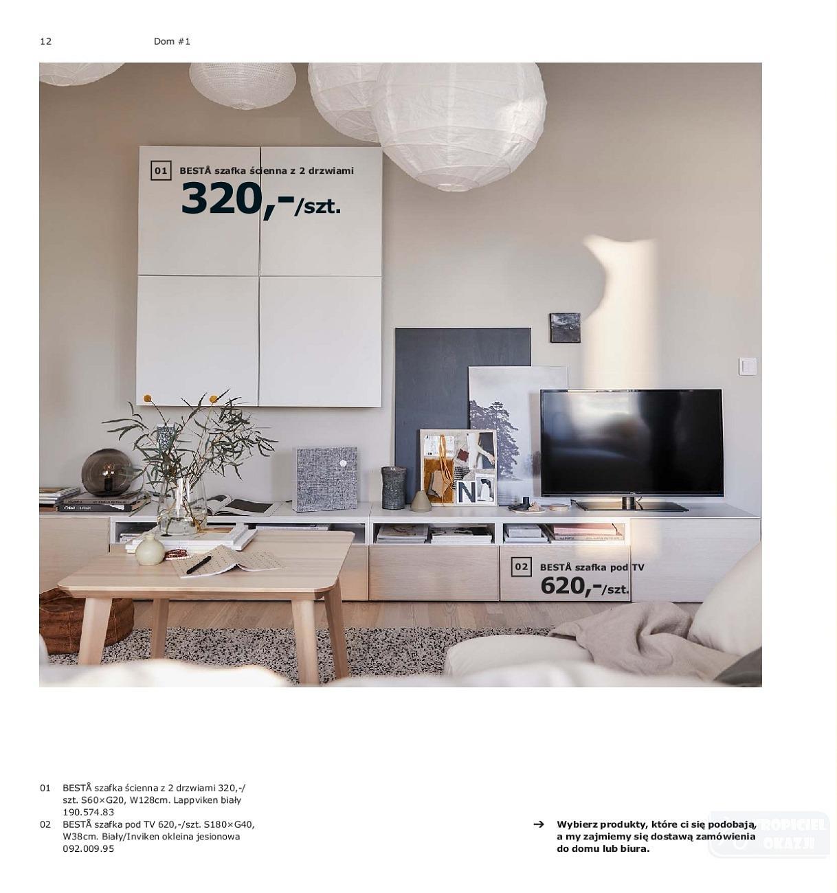 Gazetka promocyjna IKEA do 31/07/2019 str.12