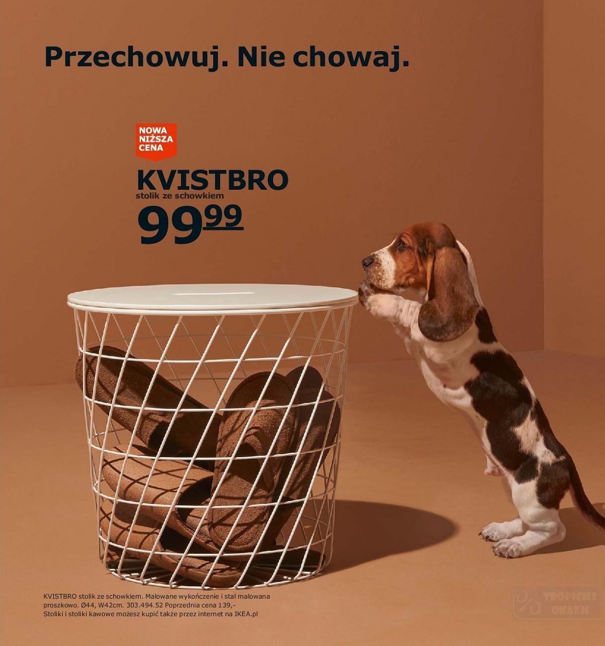 Gazetka promocyjna IKEA do 31/07/2019 str.37