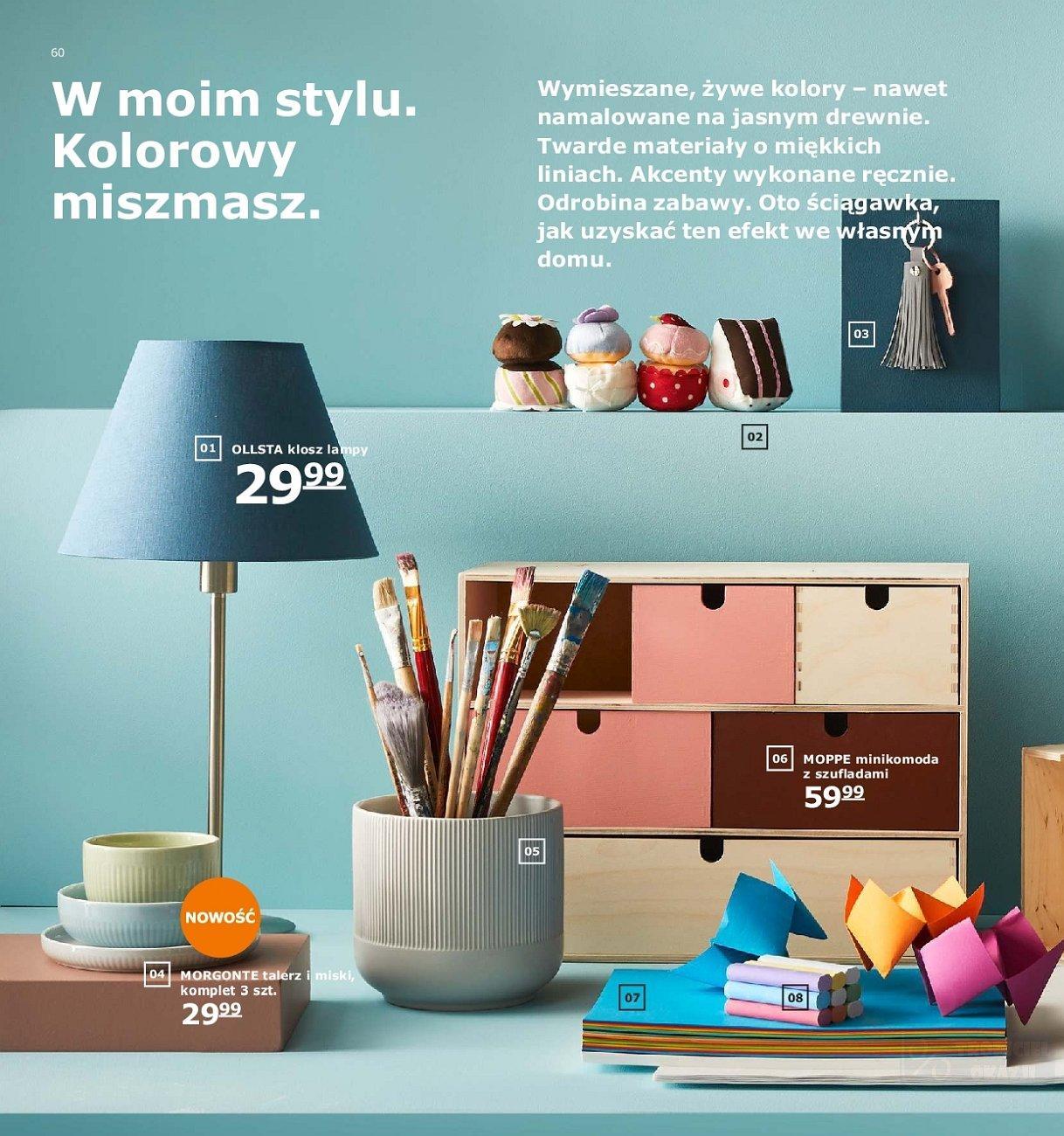 Gazetka promocyjna IKEA do 31/07/2019 str.60